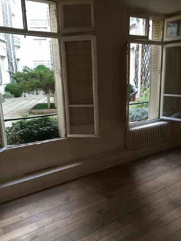 Alquiler  apartamento Paris 7ème 1075€ CC - Fotografía 3