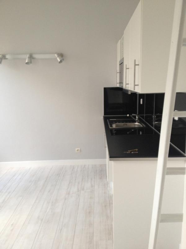 Sale apartment Bordeaux 520000€ - Picture 3