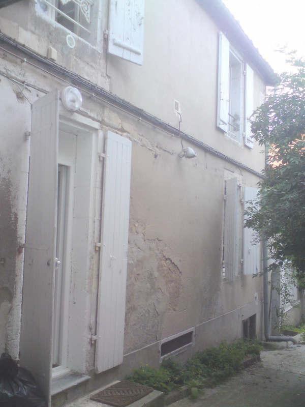 Rental apartment La couronne 310€ CC - Picture 3