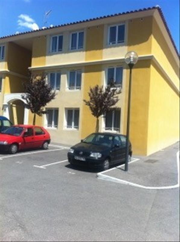 Vente appartement Aix en provence 118000€ - Photo 1