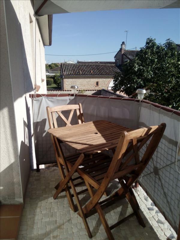 Location appartement Fonbeauzard 585€ CC - Photo 7