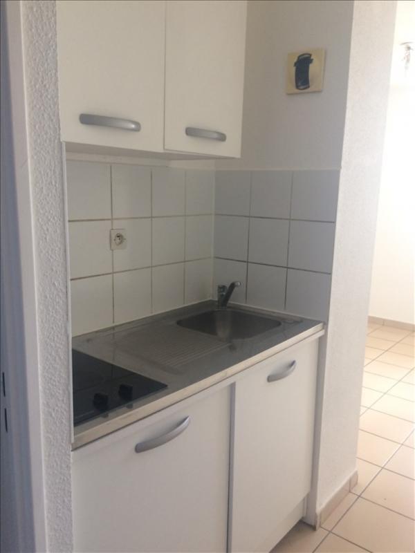 Sale apartment Moufia 43000€ - Picture 4