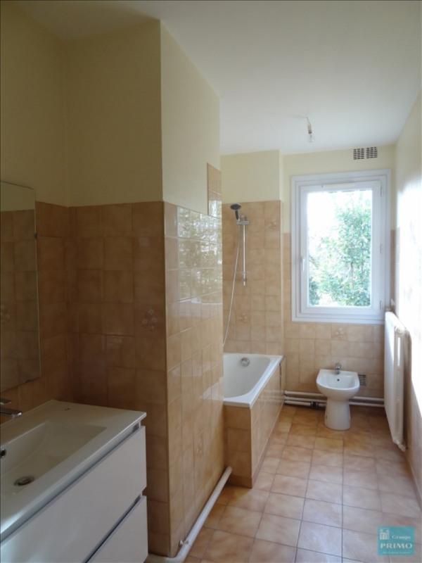 Location appartement Saulx les chartreux 1090€ CC - Photo 4