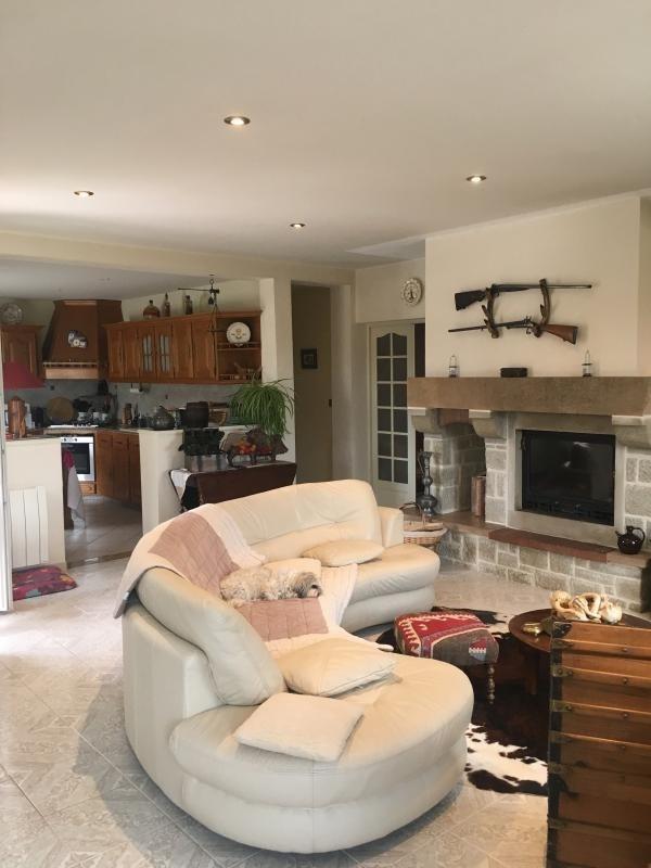 Sale house / villa Brive la gaillarde 332000€ - Picture 6