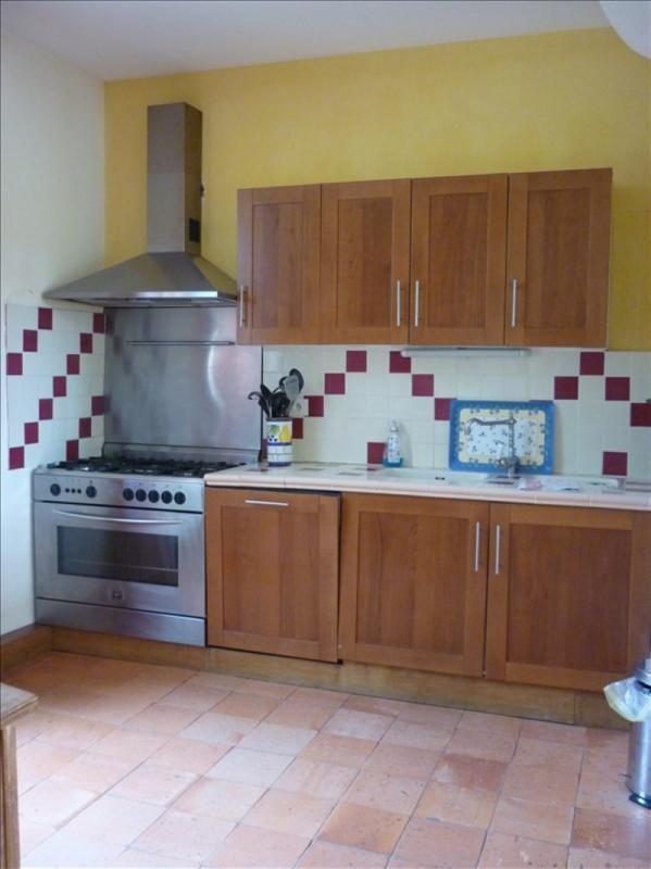 Vente de prestige maison / villa Le mele sur sarthe 528000€ - Photo 9