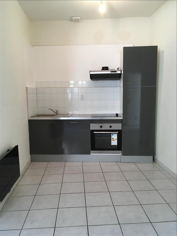 Rental apartment Pelissanne 495€ CC - Picture 2