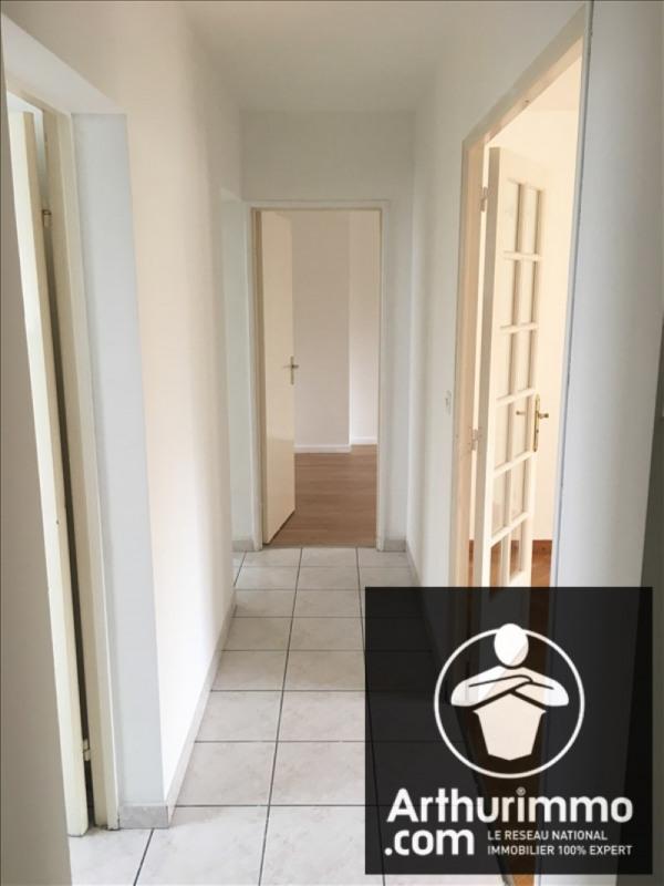 Vente appartement Chelles 136500€ - Photo 8