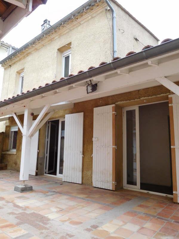 Vente maison / villa Lugon et l ile du carney 99000€ - Photo 2
