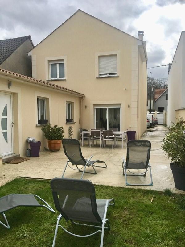 Vente maison / villa Claye souilly 435000€ - Photo 1