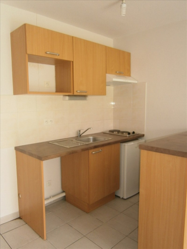 Vente appartement St yzan de soudiac 70 000€ - Photo 2