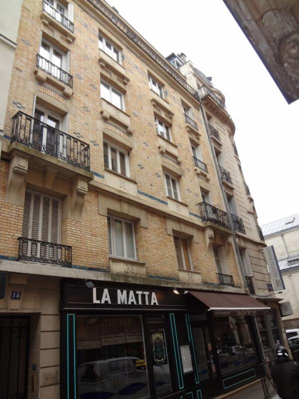 Location appartement Paris 16ème 1357€ CC - Photo 18