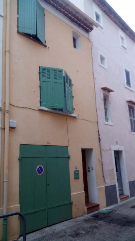 Vente maison / villa Sollies pont 195000€ - Photo 1