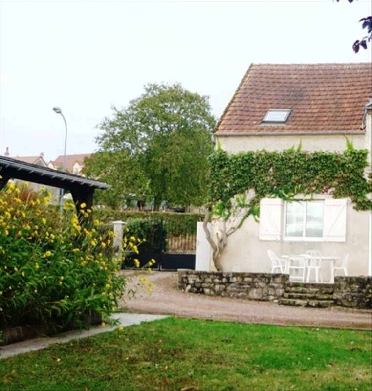 Sale house / villa Garchizy 260000€ - Picture 3