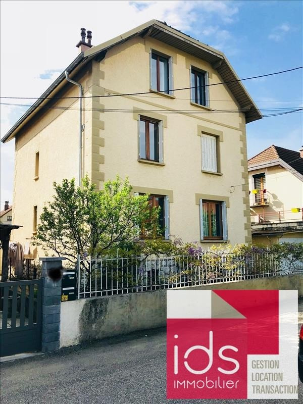 Vente appartement Chambery 199 000€ - Photo 7