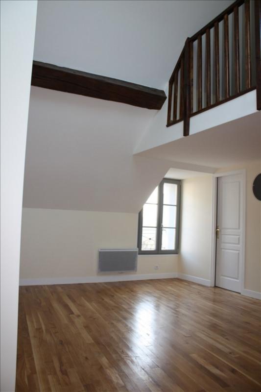 Sale apartment Sannois 155000€ - Picture 3