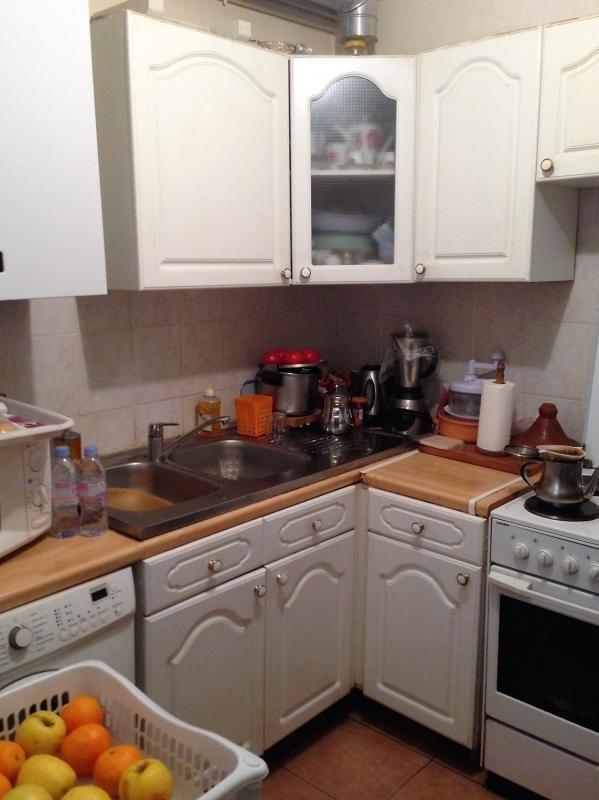 Sale apartment Gennevilliers 245000€ - Picture 3