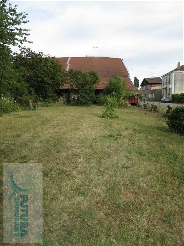 Vente maison / villa Liocourt 130800€ - Photo 2