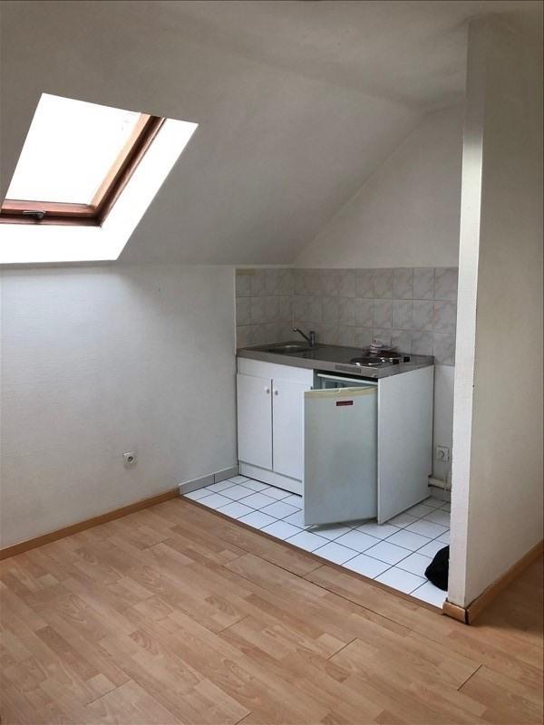 Rental apartment Strasbourg 457€ CC - Picture 4