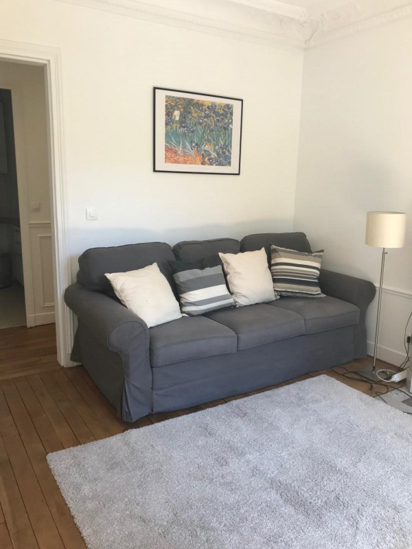Location appartement Paris 17ème 1 580€ CC - Photo 3