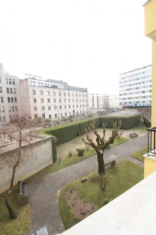 Vente appartement Grenoble 215000€ - Photo 16