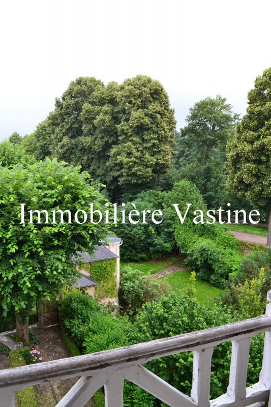 Vente appartement Senlis 340 000€ - Photo 10
