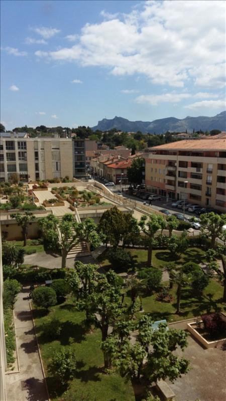 Location appartement Aubagne 580€ CC - Photo 1