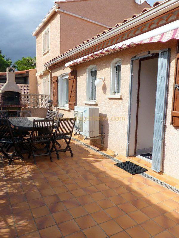 Viager maison / villa Fleury 66 000€ - Photo 1