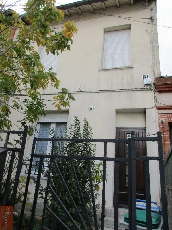 Sale building Toulouse 380000€ - Picture 1