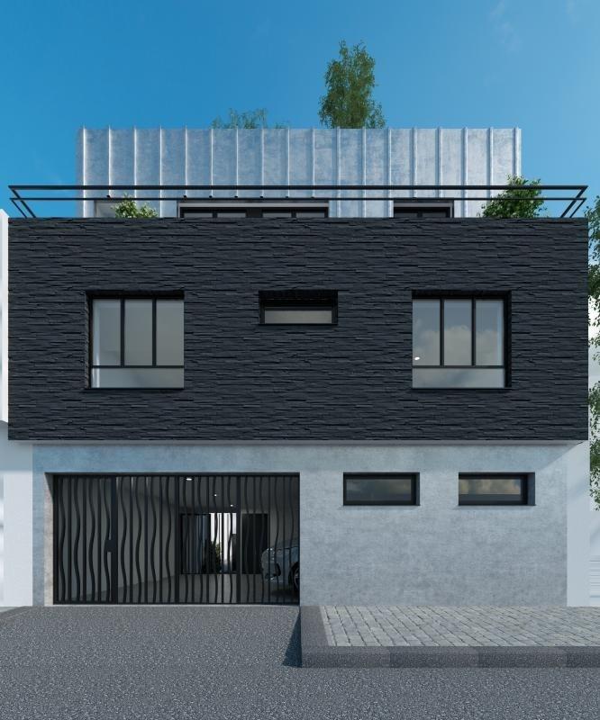 Deluxe sale house / villa St maur des fosses 752000€ - Picture 2