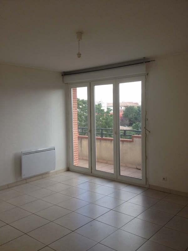 Rental apartment Toulouse 602€ CC - Picture 4