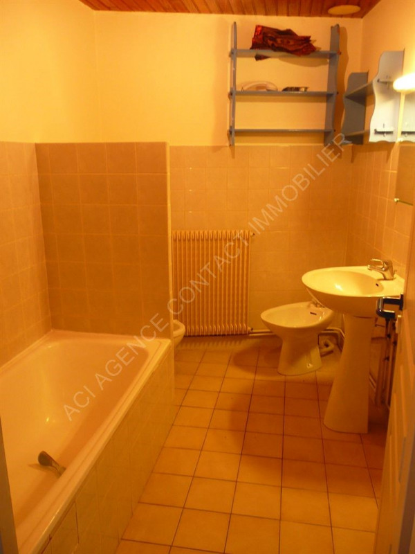 Rental apartment Mont de marsan 300€ +CH - Picture 8