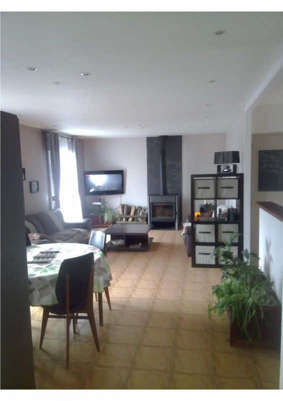 Vente maison / villa Les abrets 270000€ - Photo 6