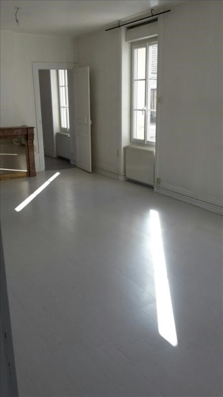 Vente appartement Roanne 115000€ - Photo 1