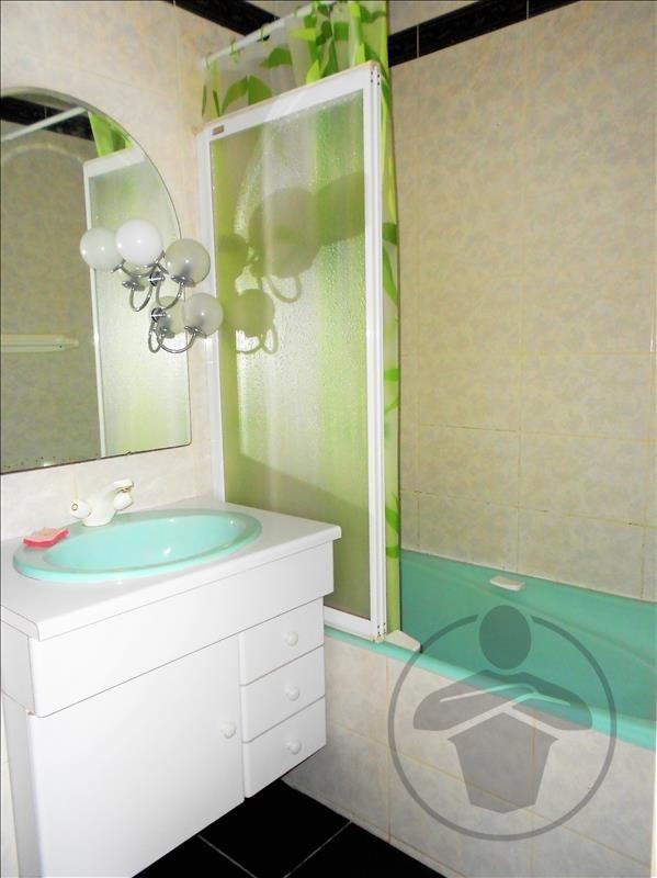Vente maison / villa St jean de monts 169500€ - Photo 7