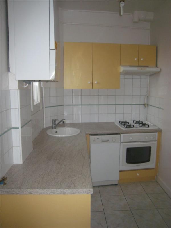 Location appartement St cloud 800€ CC - Photo 2