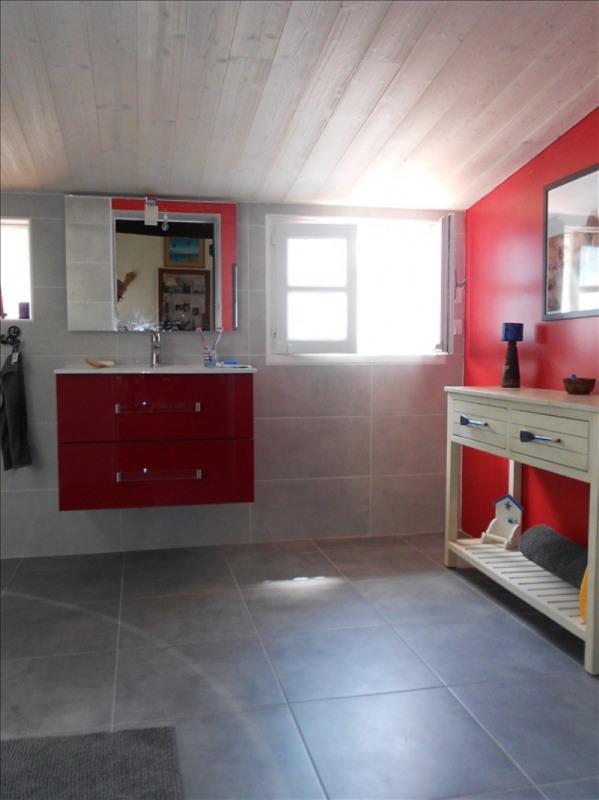 Sale house / villa St jean de monts 444800€ - Picture 6