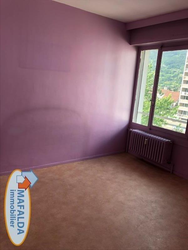 Vente appartement Cluses 85000€ - Photo 4