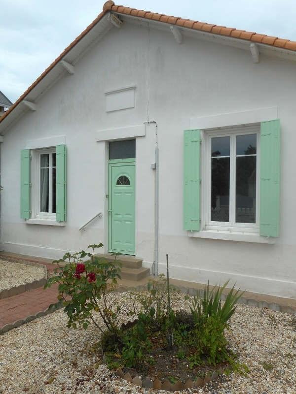 Vente maison / villa St palais sur mer 285500€ - Photo 2