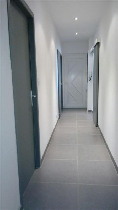 Vente appartement Oyonnax 142000€ - Photo 6