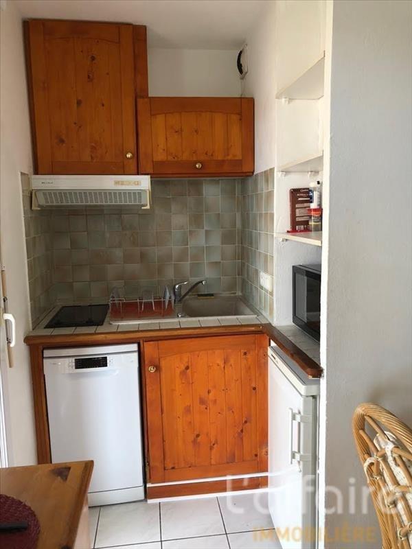 Vente appartement Frejus 124120€ - Photo 4