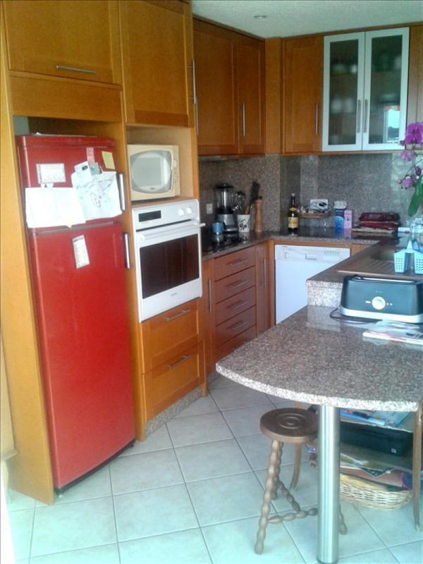Vente appartement Roquebrune cap martin 388 000€ - Photo 5