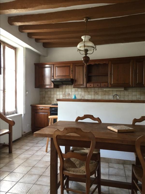 Vente maison / villa Mortagne au perche 90000€ - Photo 2