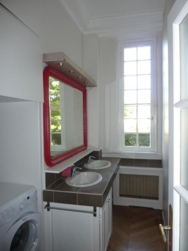 Sale apartment Villennes sur seine 239000€ - Picture 9