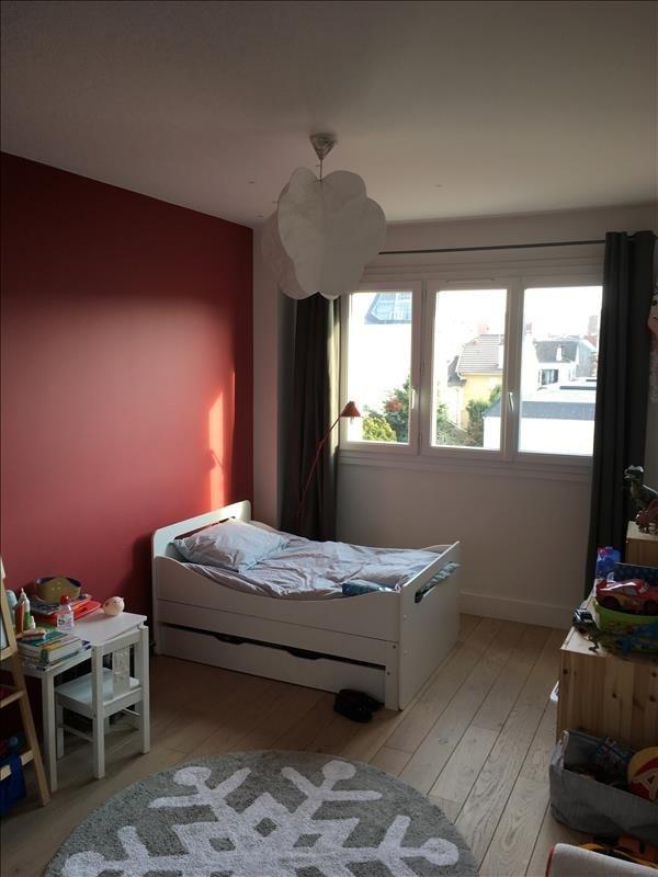Vente appartement Asnières-sur-seine 740000€ - Photo 5