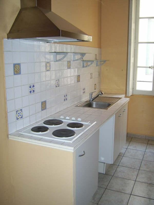 Sale apartment Nimes 65000€ - Picture 3