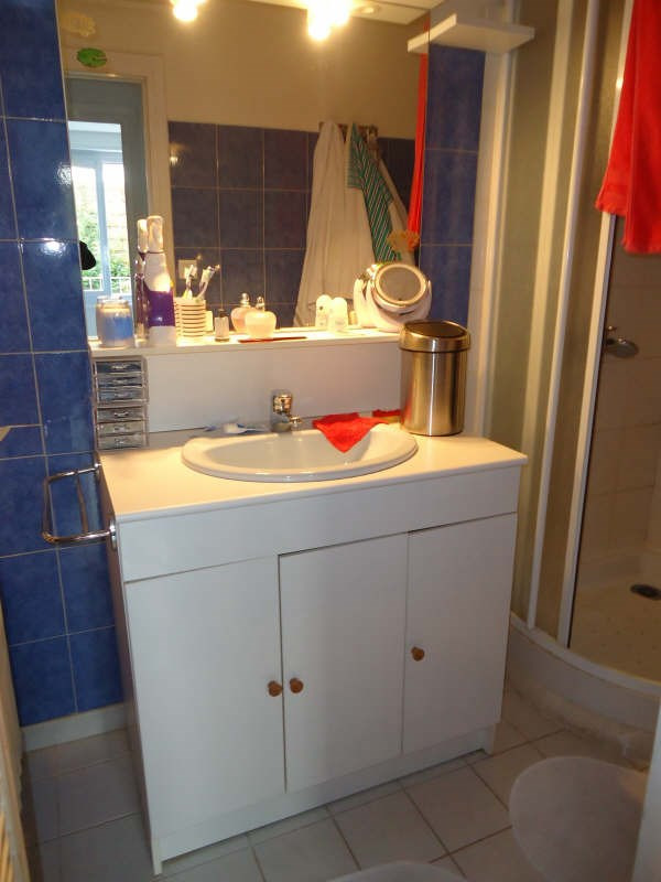 Rental apartment Brest 500€ CC - Picture 4