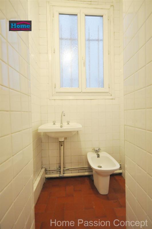 Sale apartment Paris 20ème 250000€ - Picture 4