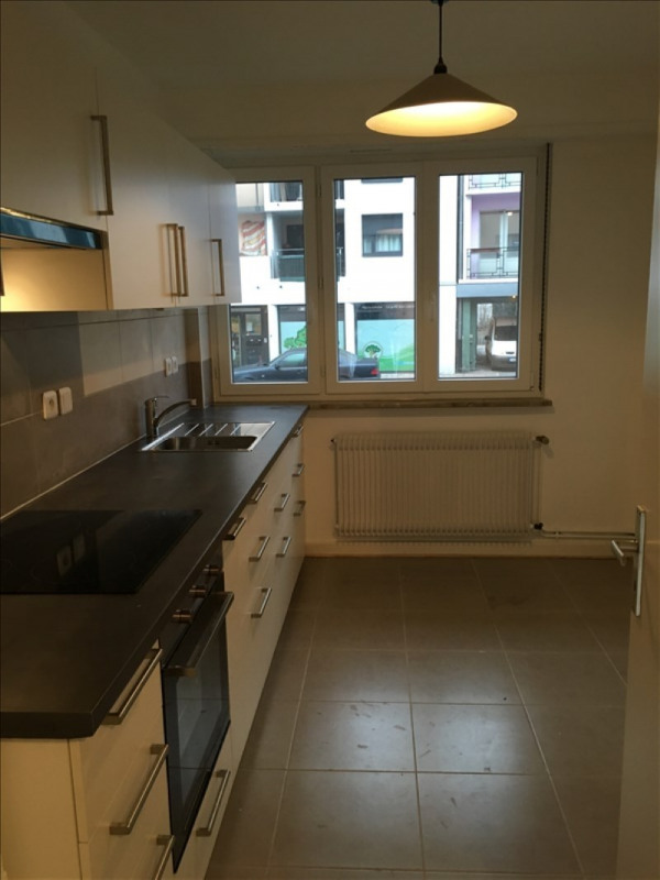 Rental apartment Strasbourg 656€ CC - Picture 6