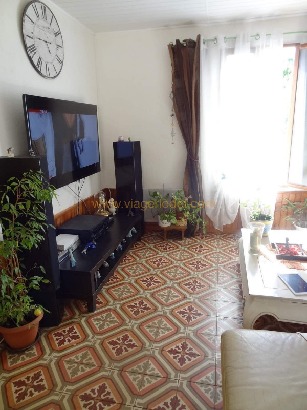 Lijfrente  huis Aspiran 34300€ - Foto 2