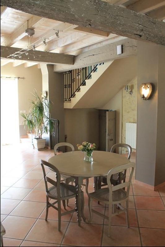 Vente de prestige maison / villa Langon 596850€ - Photo 3